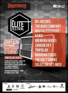 49 - 2015 - 11 Julio - ELITE FESTIVAL