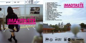 7 - 2010 - Recopilatorio FESTIMAD TASTE VOLUMEN 7