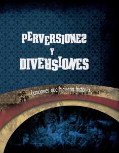 8 - 2010 - Recopilatorio - Portada PERVERSIONES Y DIVERSIONES