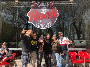 BK & MARIBEL
